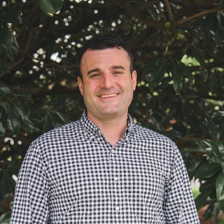 Daniel Geary