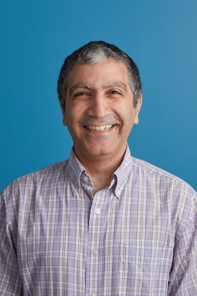Ramin Shahriari